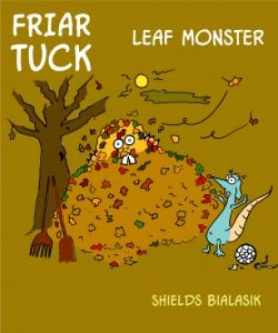 friar_tuck_leaf_monster_cover_shields_bialasik